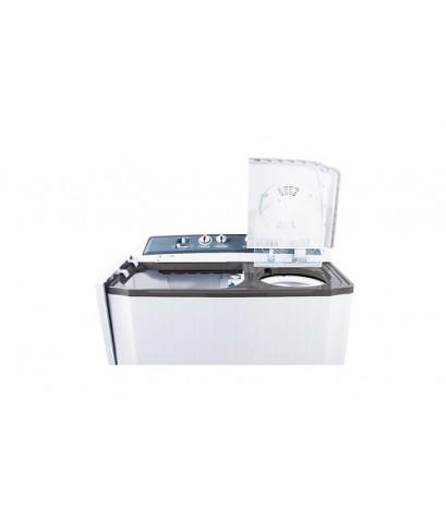 LG รุ่น WP-1650ROT เครื่องซักผ้า 2 ถัง ขนาดซัก 13 KG