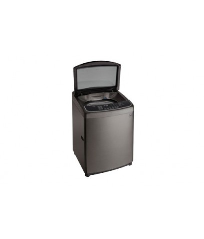 LG เครื่องซักผ้าฝาบน รุ่น T2518SSAK ระบบ Inverter Direct Drive ความจุซัก 18 กก.
