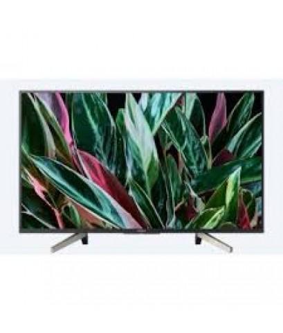 LEDTV 43 นิ้ว SONY รุ่น KD-43X7000G SMART TV 4K