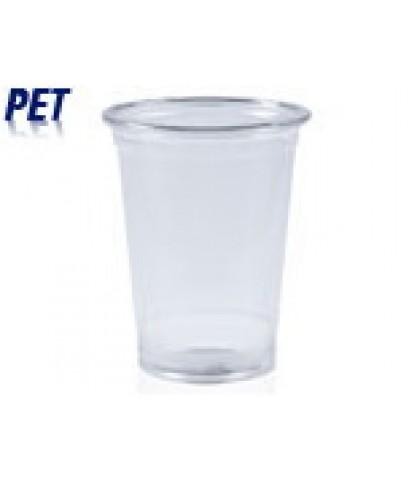 ถ้วยน้ำดื่มพลาสติก PET ใส 16 oz. R98