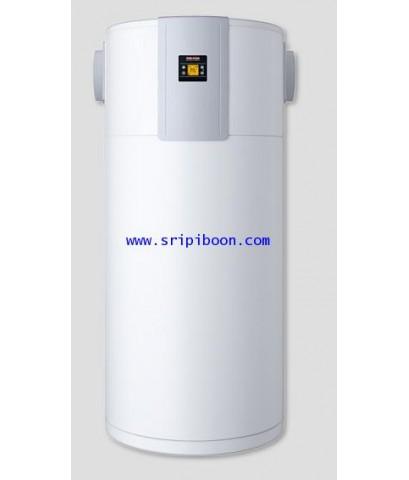 HEAT PUMP STIEBEL ELTRON สตีเบล WWK-221 electronic ขนาด 220 ลิตร(เครื่องทำน้ำร้อนประหย้ดพล้งงาน)
