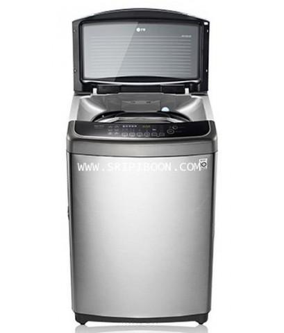 เครื่องซักผ้า LG แอลจี รุ่น WT-S1585TH ระบบ Inverter Direct Drive ขนาด 15 กก. บริการจัดส่งถึงบ้าน!