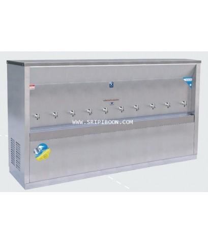 ตู้ทำน้ำเย็น  แบบ ต่อท่อประปา MAXCOOL แม็คคูล รุ่น MC-10P-(180)  ราคาพิเศษ!.กรุณาโทร.02-8050094-5