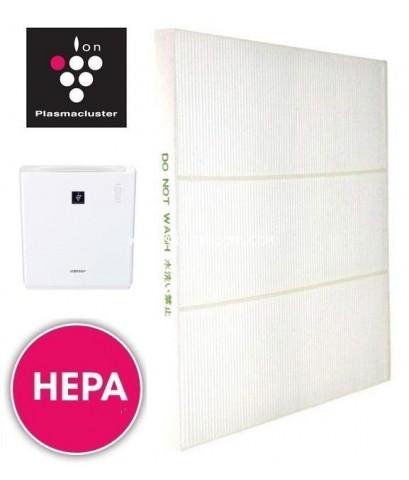แผ่นฟอกอากาศ SHARP ชาร์ป  รุ่น FU-W28TA (ของแท้) ใช้ (HEPA filter เฮปา PFIL-A142KKEZ)