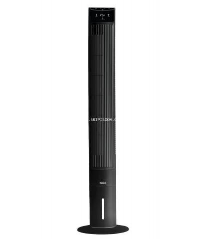 พัดลมทาวเวอร์ HATARI ฮาตาริ รุ่น Tower Classic สีดำ