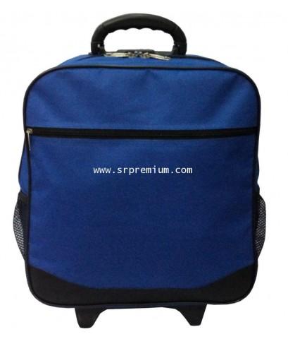 กระเป๋าเดินทาง ล้อลาก 04-0041 คันชัก 16 นิ้ว