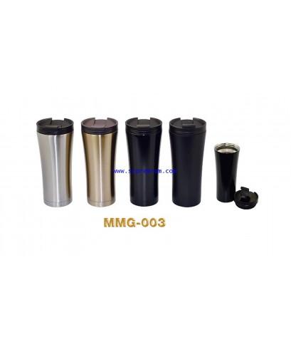 แก้วน้าสแตนเลส เก็บร้อน-เย็น รุ่น MMG-003 (500 ML)