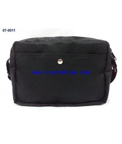 กระเป๋าสะพาย ใบเล็ก รุ่น 07-0011