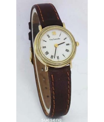 นาฬิกาข้อมือ Guy Laroche