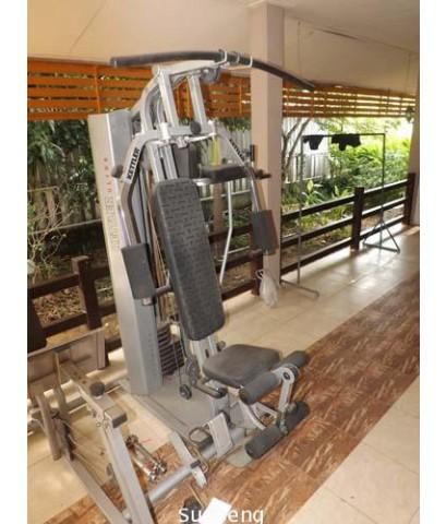 เครื่องออกกำลังกาย (Hone Gym)