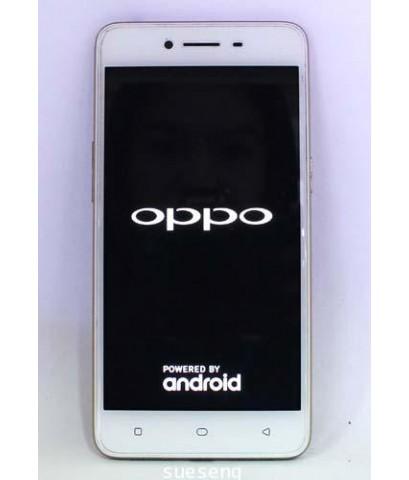 โทรศัพท์มือถือ OPPO