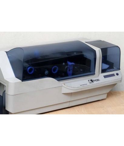 เครื่องพิมพ์ Zebra P430i มือสอง