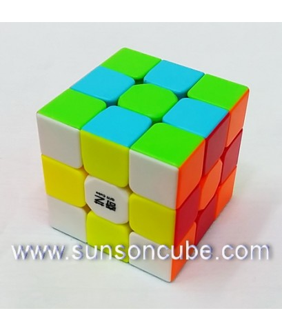 3x3x3 QiYi Worrior W - Body color