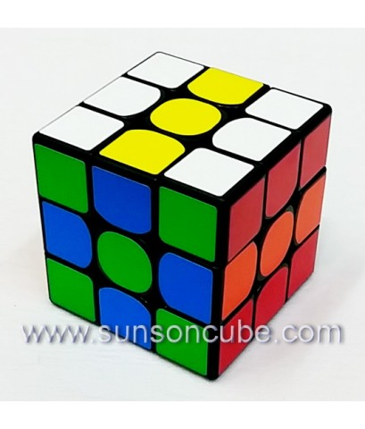 3x3x3 YuXin - Little Magic / Black