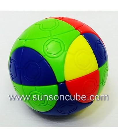 Crazy Ball 2x2x2 - Lefun  /  Body color