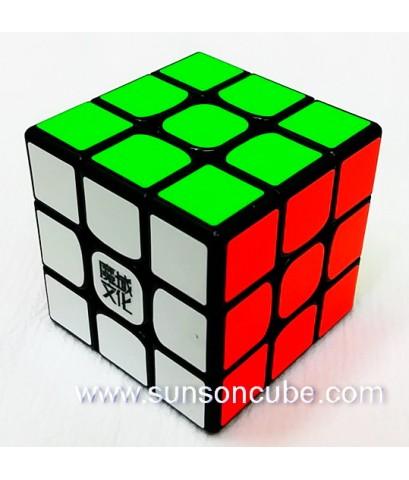 3x3x3 Moyu Weilong WR - M  / ฺBlack