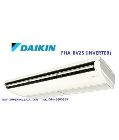 AIR  DAIKIN  รุ่นCEILING   FHA_BV2S   (INVERTER)