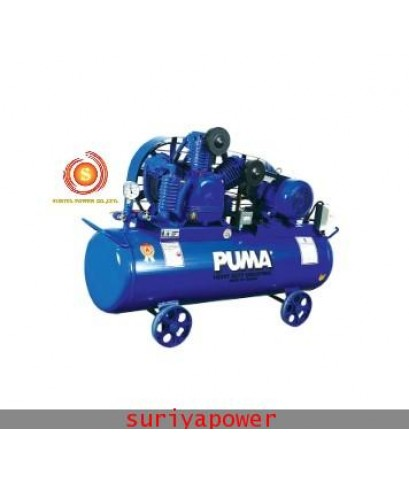 PUMA TWO STAGE :TPP-50 5HP