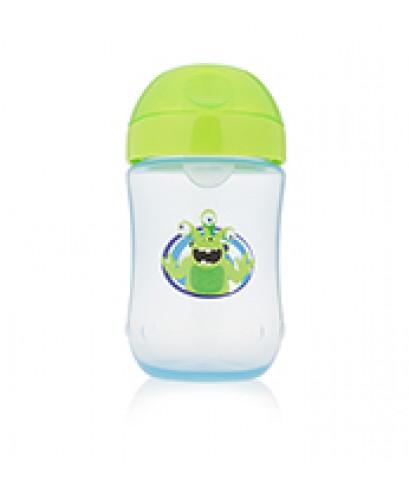 DRB TC91001:9 oz Soft-Spout Toddler Cup - Assorted