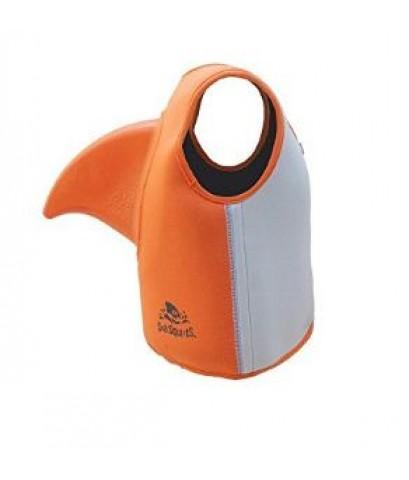 Swim Ways : SWY41040* เสื้อชูชีพเด็ก Sea Squirts Dolphin Swim Assist Vest - Small