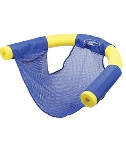 Swim Ways : SWY13176* ที่นั่งลอยน้ำ Floating Pool Noodle Sling Mesh Chairs - Water Relaxation
