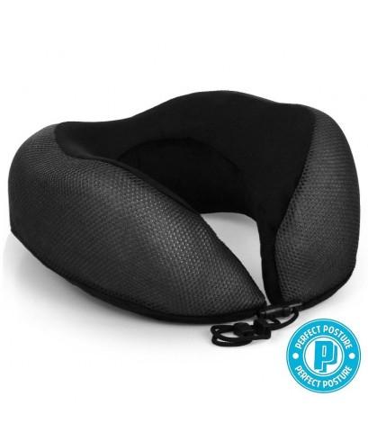 PERFECT POSTURE : PFPX0014GCV* หมอนรองคอ New Design Travel Neck Pillow