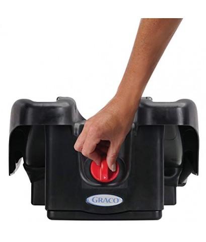Graco : GRC1855603* SnugRide Click Connect 30/35 LX Infant Car Seat Base