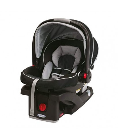 Graco : GRC1893807* คาร์ซีท SnugRide Click Connect 35 Infant Car Seat