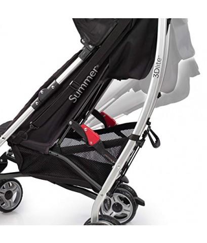 SUMMER INFANT : SMI21930A* รถเข็นเด็ก 3D Lite Convenience Stroller