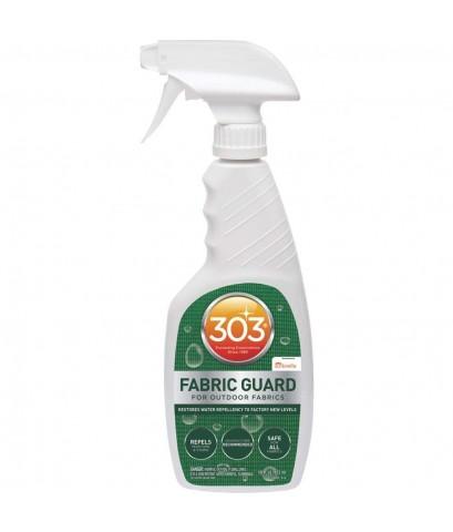 303 Products : 30330605* น้ำยาทำความสะอาด Fabric Guard