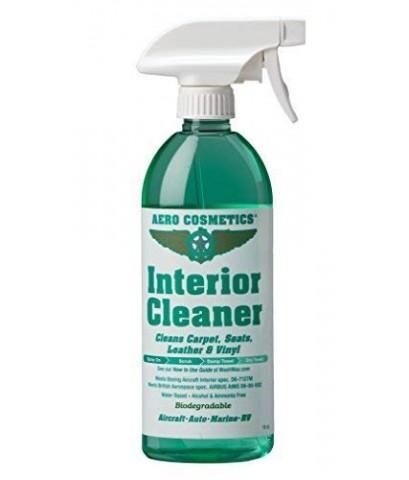 Aero Cosmetics : ARC728P* น้ำยาทำความสะอาด Interior Cleaner 16oz.