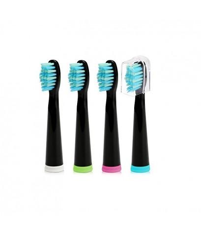 Fairywill : FRWAMZ002* อะไหล่หัวแปรงไฟฟ้า Electric Toothbrush Replacement Head