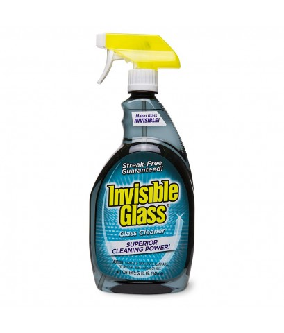 Invisible Glass : IVG92196* น้ำยาเช็ดกระจก Premium Glass Cleaner