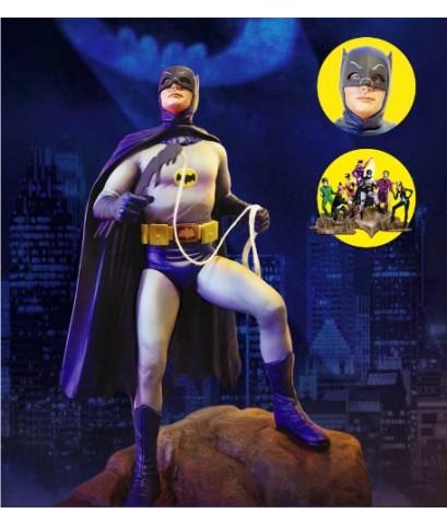 Moebius Models : MBUMAR142097* โมเดล Batman Scale Model Kit