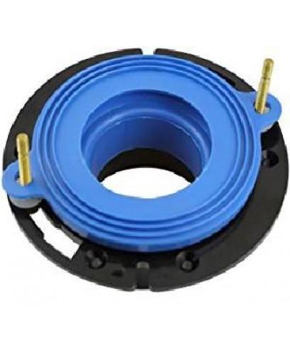 Fluidmaster : FMT7530P8* ปะเก็นยาง Universal Better Than Wax Toilet Seal