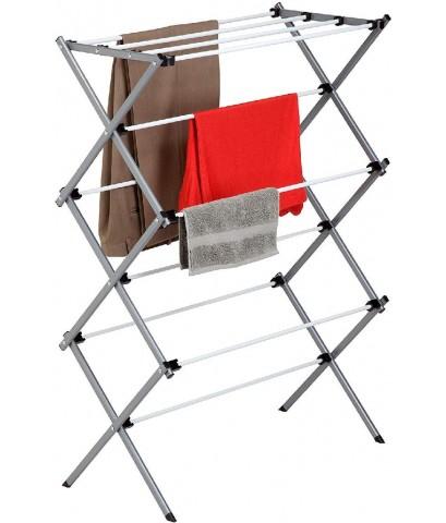 Honey-Can-Do : HCD01306* ราวตากผ้า Large Folding Drying Rack