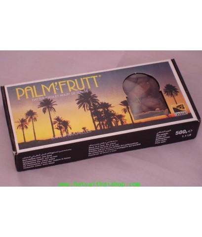 อินทผาลัมสด_Palm Fruits