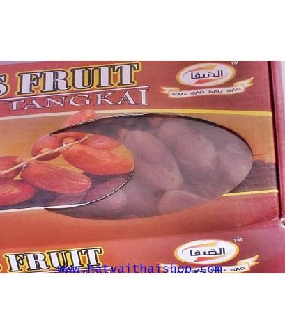 อินทผาลัมสด_Al-SAFA Tunis Fruits