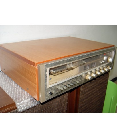 Pioneer Stereo Cassette Receiver KH-525A