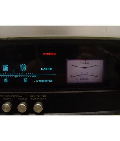 รีซีฟเวอร์รุ่นใหญ่ 4CH Pioneer QX-949 ใช้งานได้ปกติ เสียงดีมาก