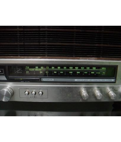TANIN TCR-3322 วิทยุ ธานินทร์