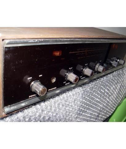 Pioneer KX-330 ใช้งานได้ปกติทุกฟังชั่น