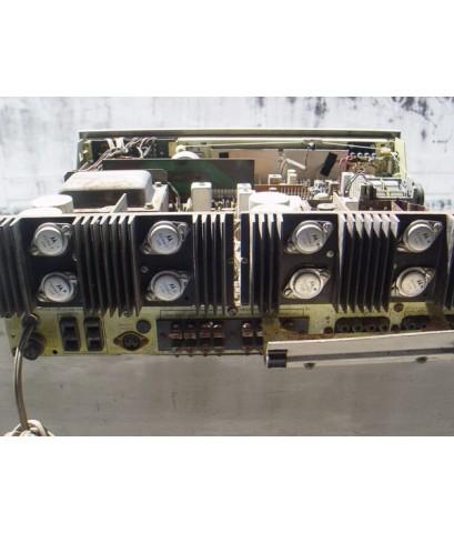 Receiver Fisher 801 4ch Solid State U.S.A. ขายสภาพเดิมๆฝุ่นเกาะไม่ได้ลองเก็บไว้นาน ไม่เคยซ่อม O/P Mo