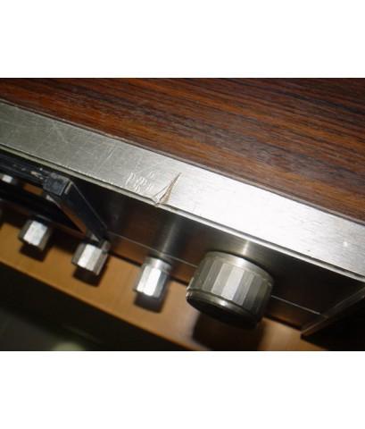รีซีฟเวอร์ TANIN ธานินทร์ TFR-2244 ระบบ Stereo Mpx ใช้งานได้ปกติ วัตต์สูง