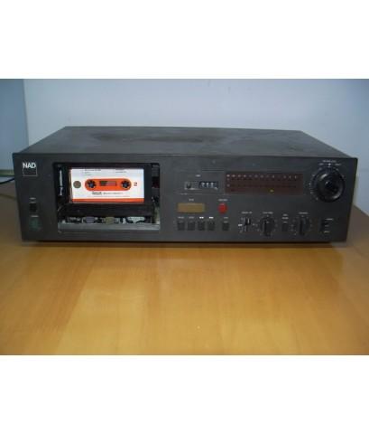 NAD 6340 Sterero Cassette Deck ขายเพื่อเป็นอะไหล่ หรือเอาไปซ่อม