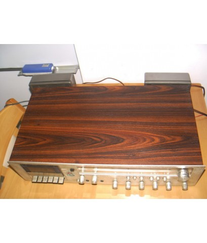 Receiver TANIN 3350 Stereo Multiplex ธานินทร์ รุ่น ฉลองกรุงรัตนโกสินทร์ 200ปี