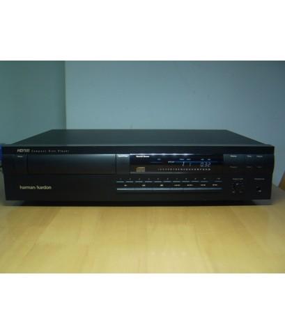 Harman/Kardon HD7500 CD Player รุ่นใหญ่ U.S.A. ใช้งานได้ปกติ สภาพใหม่มาก เก่าเก็บ ใช้งานน้อย