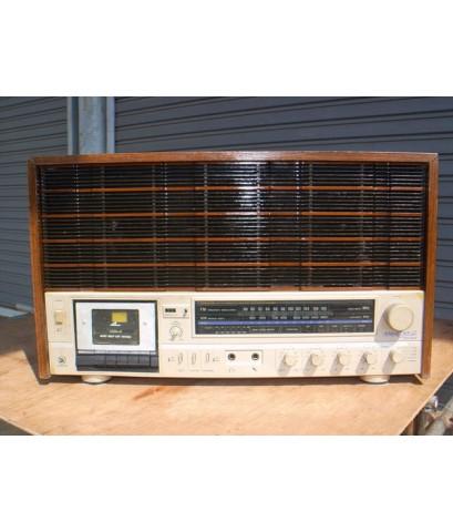 วิทยุ TANIN TCR-3324 ธานินทร์ ใช้งานได้ปกติทุกระบบ