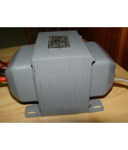 หม้อแปลงไฟ 110V 1000 Watt เต็ม ใช้งานได้ปกติ