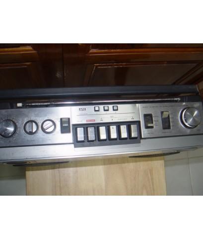 วิทยุเทป SONY CFS-71S Stereo ใช้งานได้ทุกระบบ เสียงดีมาก สภาพสวย